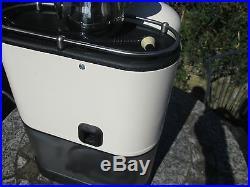 KitchenAid Artisan 5KES100EAC Espresso Cappucino Coffee Maker Machine Cream