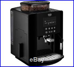 Krups Arabica Digital EA817040 Automatic Espresso Bean to Cup Coffee Machine NEW