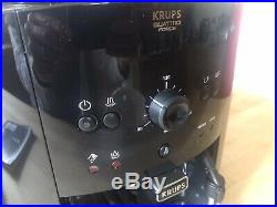 Krups EA811040 Bean To Cup Coffee Machine Automatic Espresso Machine