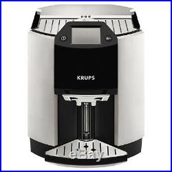 Krups EA9010 Bean To Cup Espresso Coffee Machine (BISC-00143-EBAY)