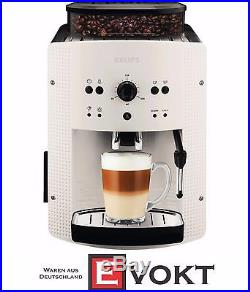 Krups EA 8105 Espresso Fully Automatic Coffee Machine 1450W GENUINE NEW