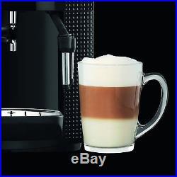 Krups EA 8108 Bean to Cup Espresso Coffee Machine Black NEW