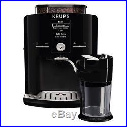 Krups Espresseria Automatic Bean To Cup Coffee Machine Maker One Touch Espresso