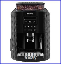 Krups Espresseria Automatic Bean to Cup Coffee Machine Maker Espresso C4 Grade