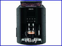 Krups Gastro Premium Espresso coffee machine fully automatic coffee maker