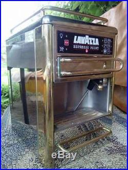 Lavazza Espresso Point Coffee Machine Perfect Condition