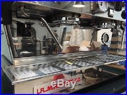 La Marzocco Linea. 2 Group Ee Espresso Machine