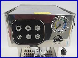 LA PAVONI Domus Casa Dosata DCD 12/15 Bar 2Ltr Espresso Coffee Machine W41