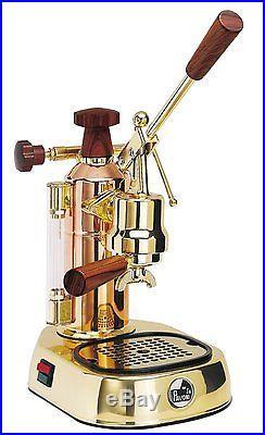 LA PAVONI ERG Professional Coffee espresso machine LA PAVONI