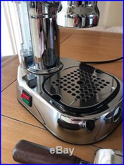 La Pavoni Europiccola Espresso Coffee Machine Professional
