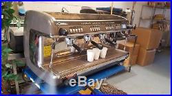 La Cimbali 3 Group M39 Commercial Espresso / Coffee Machine