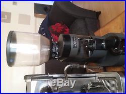 La Cimbali M29 Selectron Espresso Machine and Coffee Grinder MASSIVE REDUCTION