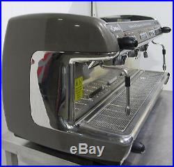 La Cimbali M39 Dosatron DT/3 3 Group Coffee Espresso Machine SINGLE Phase 2011