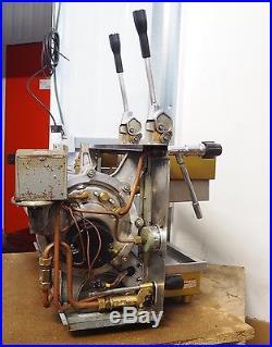 La Cimbali handhebel espressomaschine lever coffee machine