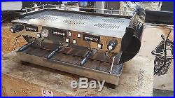 La Marzocco FB70 3 Group Espresso Coffee Machine Cafe Commercial