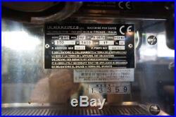 La Marzocco FB80 2 Group Semi Automatic Espresso Coffee Machine 2EE