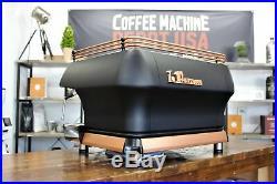 La Marzocco FB80 AV 2 Group Commercial Espresso Coffee Machine