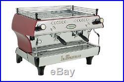 La Marzocco FB80 Semi-Automatic 2 Group Commercial Espresso Machine