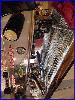 La Marzocco GB5 2 Group Espresso Machine