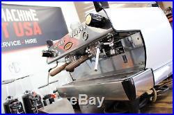 La Marzocco GB5 Auto Volumetric 2 Group Commercial Coffee Espresso Machine