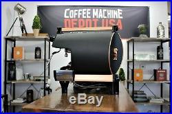 La Marzocco GB5 EE 3 Group Commercial Espresso Coffee Machine