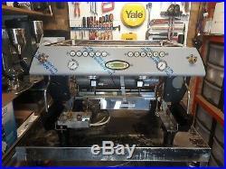 La Marzocco GB5 Espresso Coffee Machine 2 Gr