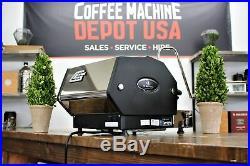 La Marzocco GS3 AV 1 Group Demonstrator Espresso Coffee Machine