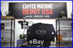 La Marzocco GS3 MP 1 Group Commercial Espresso Coffee Machine