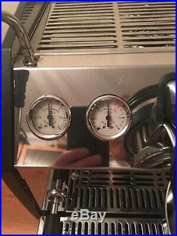 La Marzocco GS3 MP espresso machine