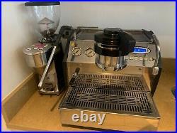 La Marzocco GS3 Manual Paddle espresso coffee machine