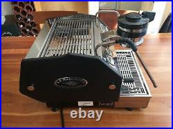 La Marzocco GS3 Manual Paddle espresso coffee machine just serviced and tested