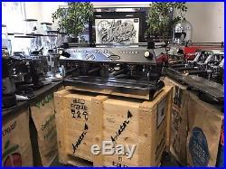 La Marzocco Gb5 Espresso Coffee Machine Cafe Commercial Latte Multi Boiler Latte