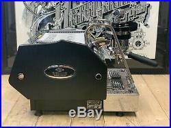 La Marzocco Gs3 1 Group Manual Paddle Espresso Coffee Machine Home Office Bar