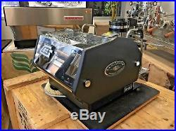 La Marzocco Gs3 1 Group Mechanical Paddle Espresso Coffee Machine Home Office