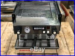 La Marzocco Linea 1 Group Espresso Coffee Machine Cafe Cart Food Van Bar Office