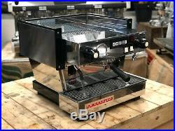 La Marzocco Linea 1 Group Stainless Espresso Coffee Machine Cafe Restaurant Home