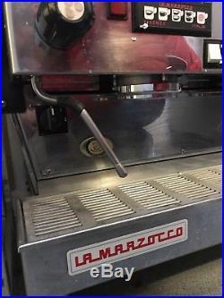 La Marzocco Linea 2AV Espresso Machine 2 group