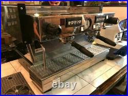 La Marzocco Linea (2 group) Espresso Coffee Machine