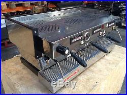 La Marzocco Linea 3 Group Espresso Coffee Machine Cafe Commercial Cheap AV