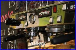 La Marzocco Linea 3 Group Espresso Coffee Machine Commercial
