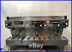 La Marzocco Linea 3 Group Espresso Coffee Machine (fully Serviced)