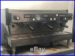 La Marzocco Linea 3 Group Espresso Coffee Machine (fully Serviced)