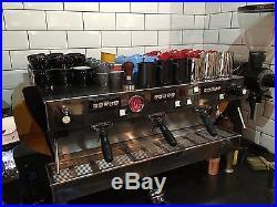 La Marzocco Linea 3 Group FB70 Espresso Machine, Coffee Machine