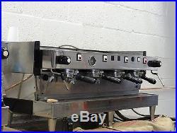 La Marzocco Linea 4 Group Espresso Coffee Machine x 2