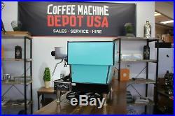 La Marzocco Linea AV- 2013- 2 Group Commercial Coffee Espresso Machine