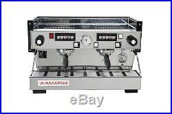 La Marzocco Linea Auto-Volumetric 2 Group Commercial Espresso Machine