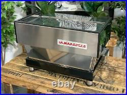 La Marzocco Linea Classic 2 Group Stainless Steel Espresso Coffee Machine Cafe