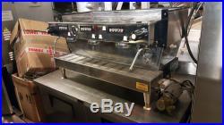 La Marzocco Linea Classic 3 Group Coffee, Espresso Machine Single Phase Electric