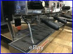 La Marzocco Linea Classic Ee Semi Automatic 3 Group Espresso Coffee Machine