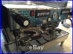 La Marzocco Linea Classic Two Group Commercial Espresso Coffee Machine VGC